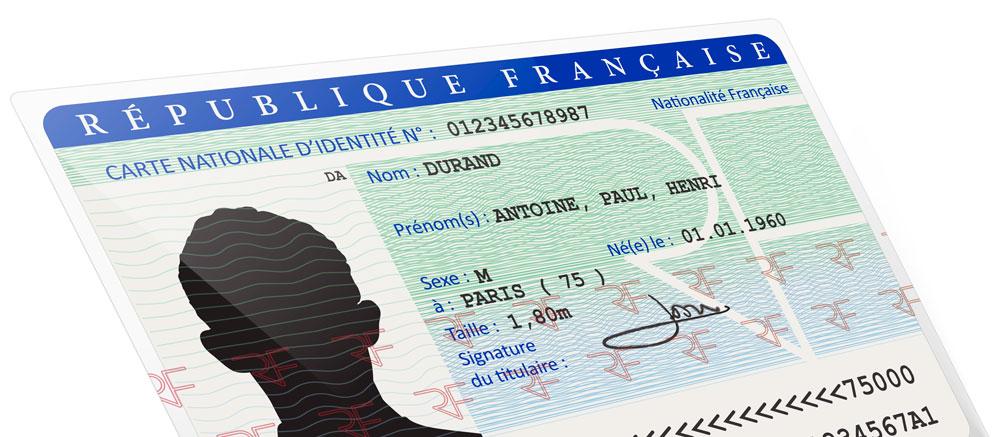 justificatif domicile carte identité Carte d'identité   Pollestres   Site de la ville